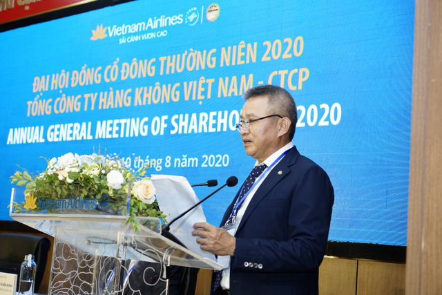 Sếp Vietnam Airlines nói sẽ cắt lỗ bằng mọi cách - Ảnh 2.
