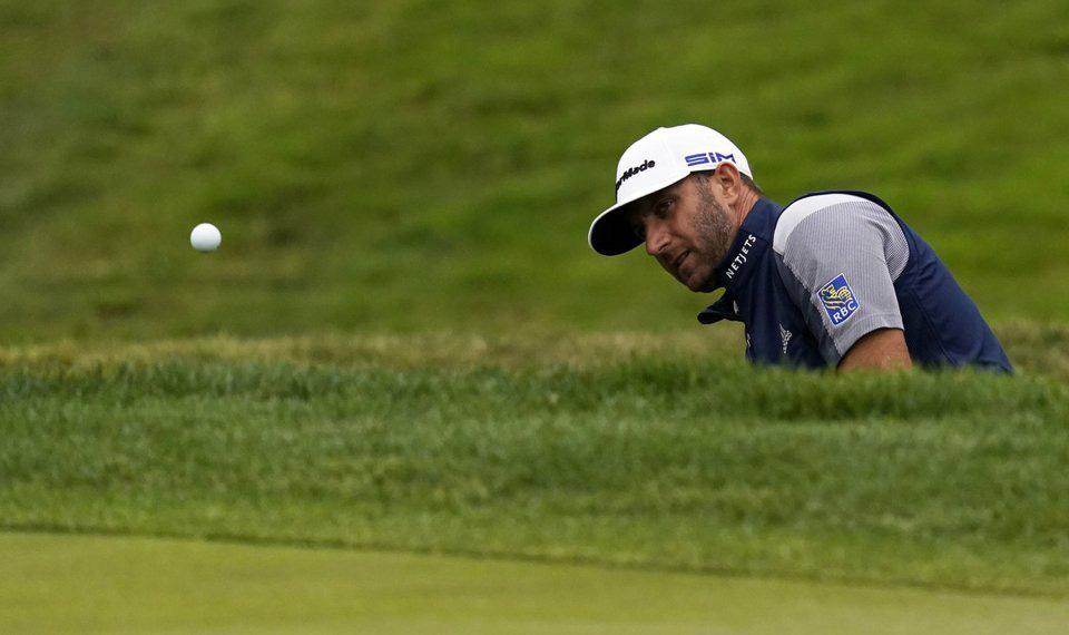 Collin Morikawa – nhà vô địch PGA Championship 2020: Chơi golf từ thuở lên 5, đi vào lịch sử tuổi 23! - Ảnh 7.