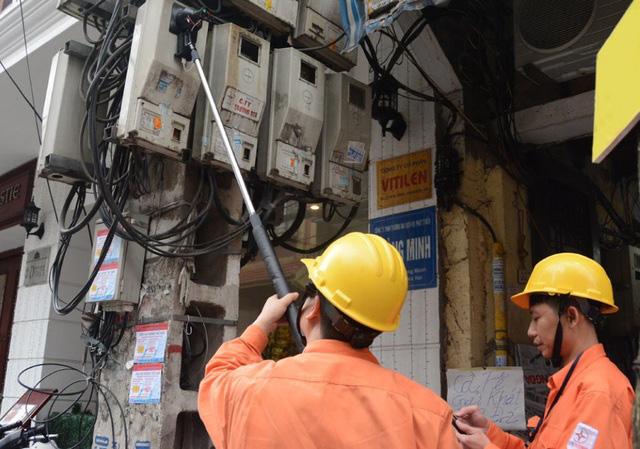 Đề xuất tính điện một giá cao nhất gần 2.900 đồng một kWh - Ảnh 1.