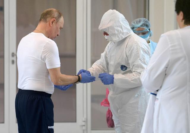 Nga trở thành quốc gia đầu tiên trên thế giới sở hữu vaccine COVID-19 - ảnh 1
