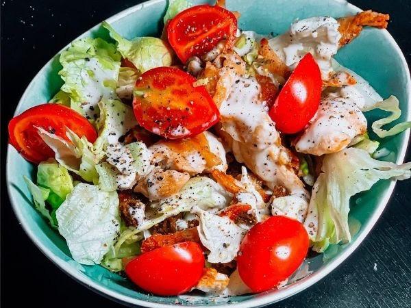 7 cách biến hóa giúp đồ ăn nhanh trở nên lành mạnh - Ảnh 3.