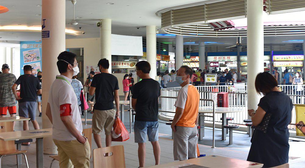 Nhật Bản - Singapore nhất trí nới lỏng hạn chế đi lại từ tháng 9 - Ảnh 2.