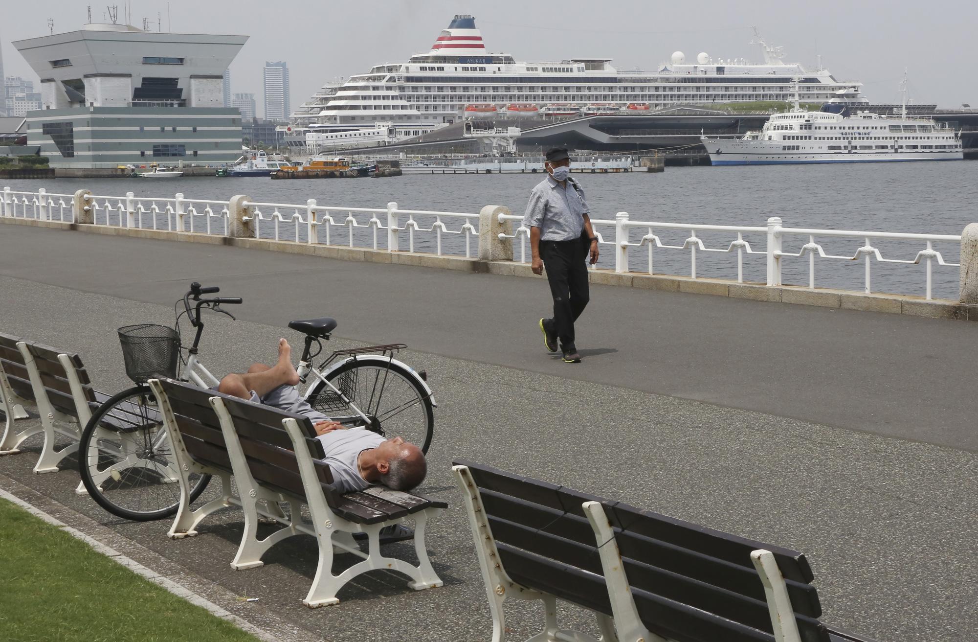 Nhật Bản - Singapore nhất trí nới lỏng hạn chế đi lại từ tháng 9 - Ảnh 1.