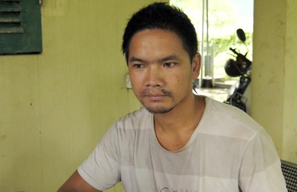 Khởi tố 4 đối tượng người nước ngoài vượt biên trái phép vào Việt Nam - Ảnh 1.