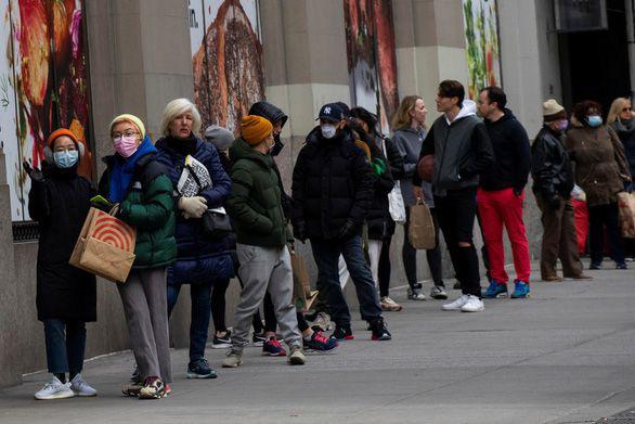 Thị trường lao động Mỹ xấu hơn trong thời gian tới? - Ảnh 1.