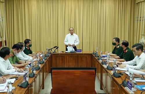 Thủ tướng đồng ý mở cửa trở lại Lăng Chủ tịch Hồ Chí Minh từ 15/8 - Ảnh 1.