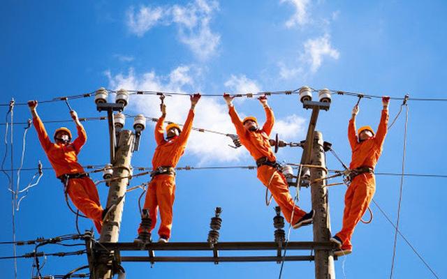 Đề xuất mới về biểu giá điện: Nhóm sản xuất, kinh doanh thay đổi ra sao? - Ảnh 1.