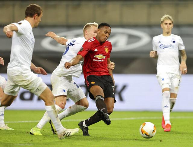 Thông tin trước trận bán kết UEFA Europa League: Sevilla - Man Utd (02h00 ngày 17/8) - Ảnh 2.