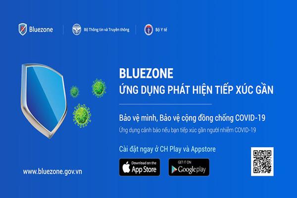 Có hay không việc ứng dụng Bluezone xâm phạm riêng tư người dùng? - Ảnh 1.