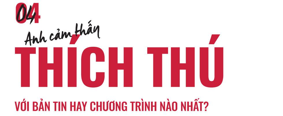 """Gặp BTV Việt Hoàng – """"Anh da nâu"""" của Chuyển động 24h - Ảnh 15."""