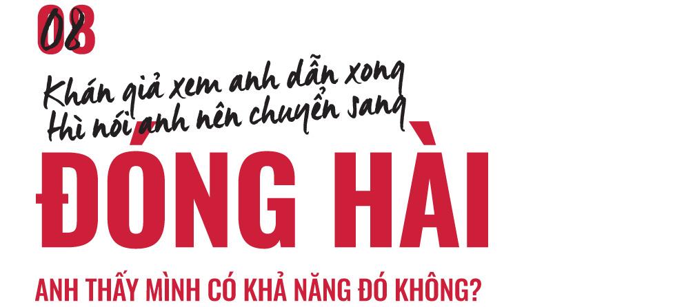 """Gặp BTV Việt Hoàng – """"Anh da nâu"""" của Chuyển động 24h - Ảnh 25."""