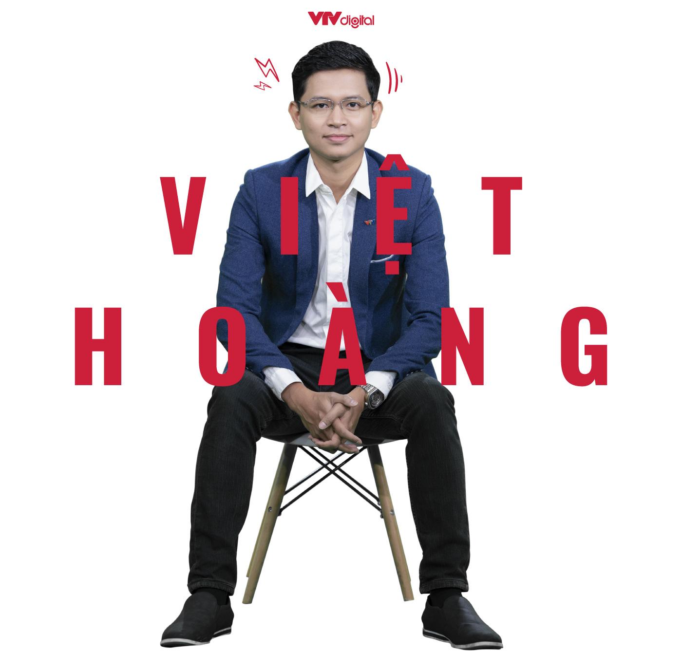 """Gặp BTV Việt Hoàng – """"Anh da nâu"""" của Chuyển động 24h - Ảnh 24."""