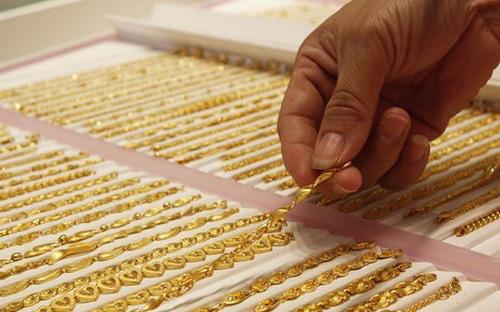 Sau thăng hoa, giá vàng có thể bước vào giai đoạn ổn định - ảnh 1