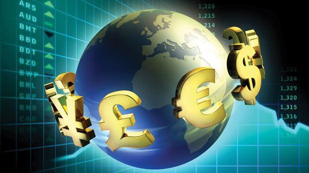 COVID-19 phủ bóng đen lên kinh tế toàn cầu: Giữa áp lực đừng bi quan! - Ảnh 1.