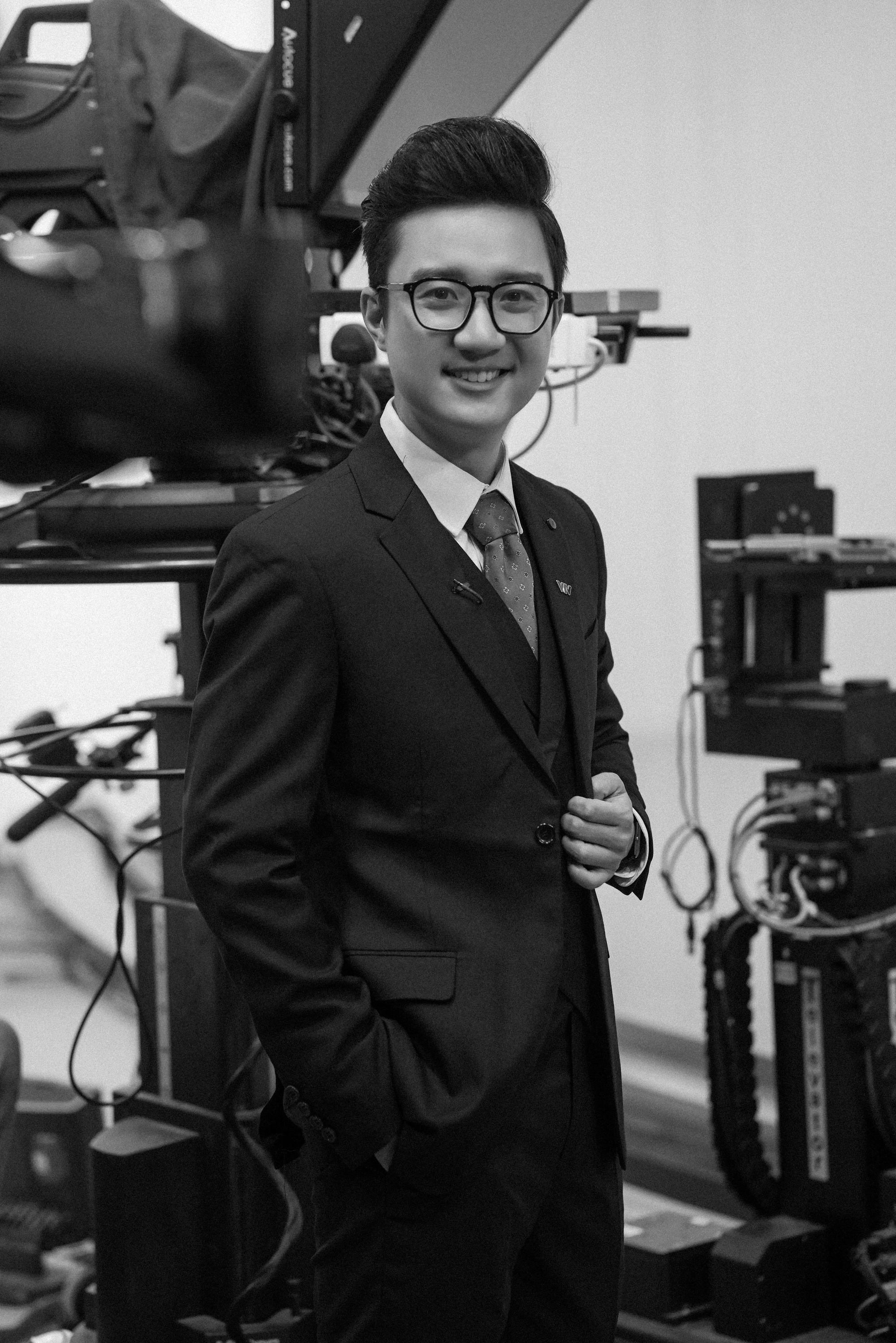 BTV Sơn Lâm: Năm nay đặt mục tiêu vào danh sách đề cử VTV Awards và đã xong! - Ảnh 2.