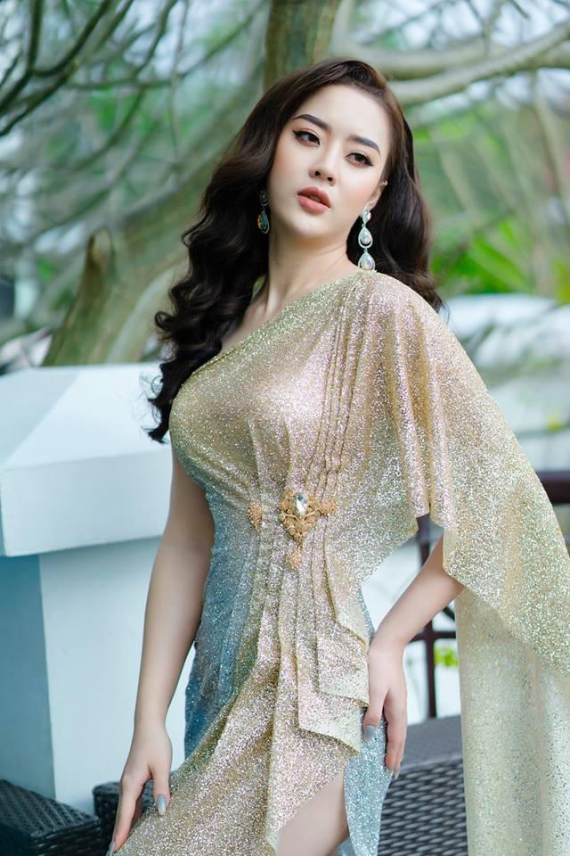 Người đẹp Hoa hậu Hoàn vũ hóa gái làng chơi, quyến rũ Huỳnh Anh trong Lựa chọn số phận - Ảnh 7.