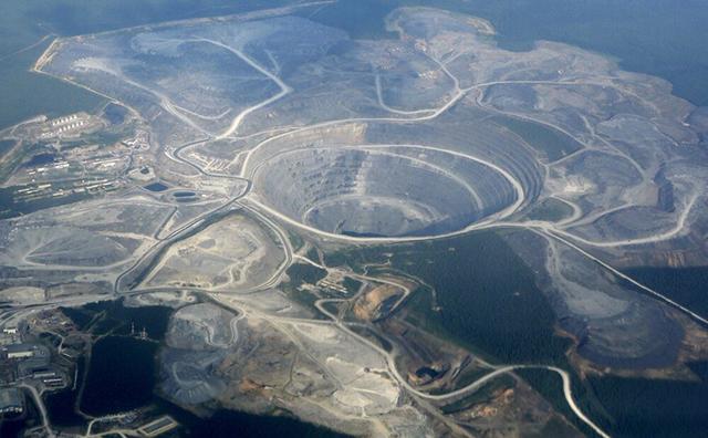 Sắp vượt Trung Quốc, Nga sẽ trở thành nhà sản xuất vàng lớn nhất thế giới - Ảnh 1.