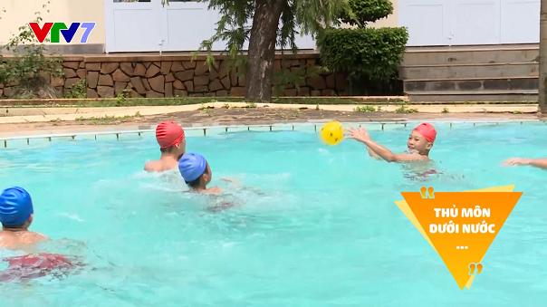 Hè vui khỏe số 18: Giúp trẻ làm quen với khu vực nước sâu - Ảnh 6.