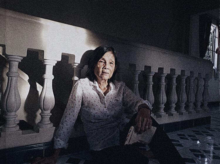 Đạo diễn Đoàn Hồng Lê và câu chuyện phía sau bộ phim tài liệu Người mẹ - Ảnh 5.