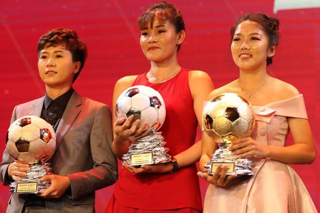 2 tuyển thủ nữ Việt Nam được đội bóng Bồ Đào Nha để mắt - Ảnh 3.