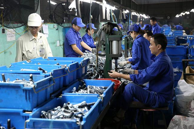Doanh nghiệp cải tiến đón làn sóng dịch chuyển đầu tư nước ngoài - Ảnh 1.