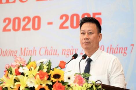 Bầu bổ sung 2 Phó Bí thư Tỉnh ủy giữ chức Chủ tịch UBND tỉnh - Ảnh 1.