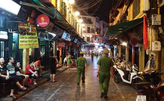 Những tuyến phố sẽ sống xuyên đêm như thế nào tại Hà Nội? - Ảnh 1.