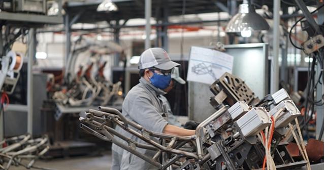 Ngân hàng Thế giới lạc quan về kinh tế Việt Nam bất chấp đại dịch COVID-19 - Ảnh 2.