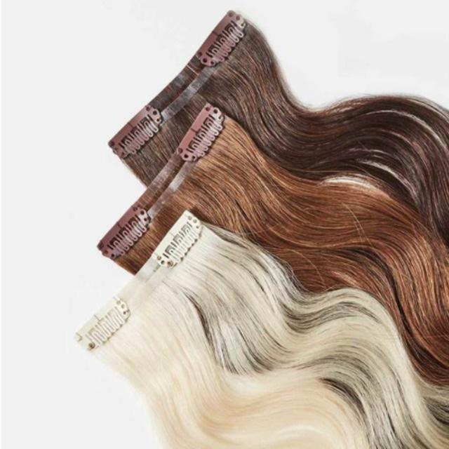 8 sự thật về nối tóc mà hầu hết chúng ta đều hiểu sai - Ảnh 2.