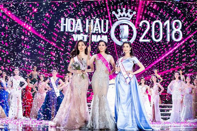 Hoa hậu Việt Nam 2020 chính thức lùi lịch tổ chức - Ảnh 2.