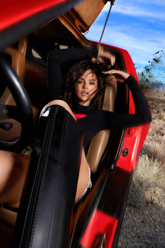 Selena Gomez sống tốt hơn trong thời gian giãn cách xã hội - Ảnh 1.