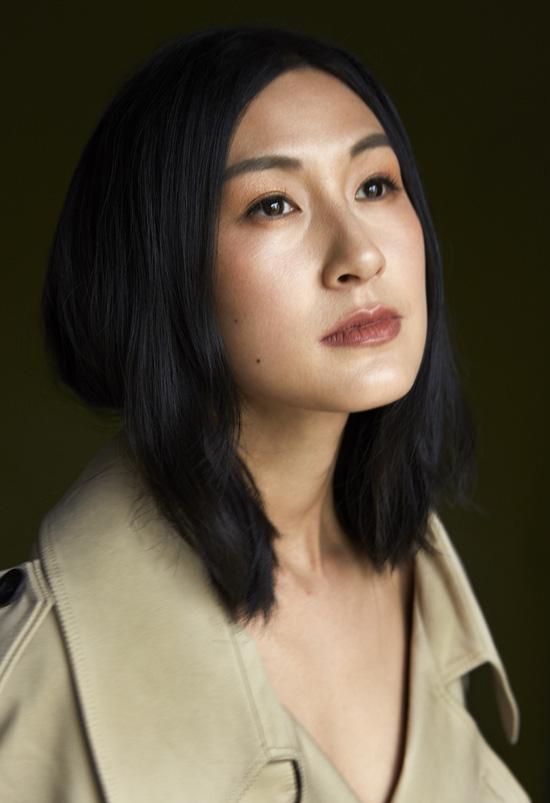 Kathy Uyên được về Việt Nam lần đầu tiên nhờ phim Victor Vũ - Ảnh 2.