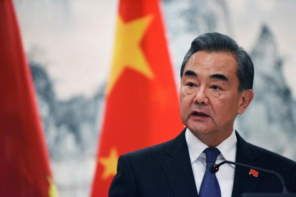 Quan hệ Mỹ - Trung có thể xuống dốc tới mức nào? - Ảnh 1.