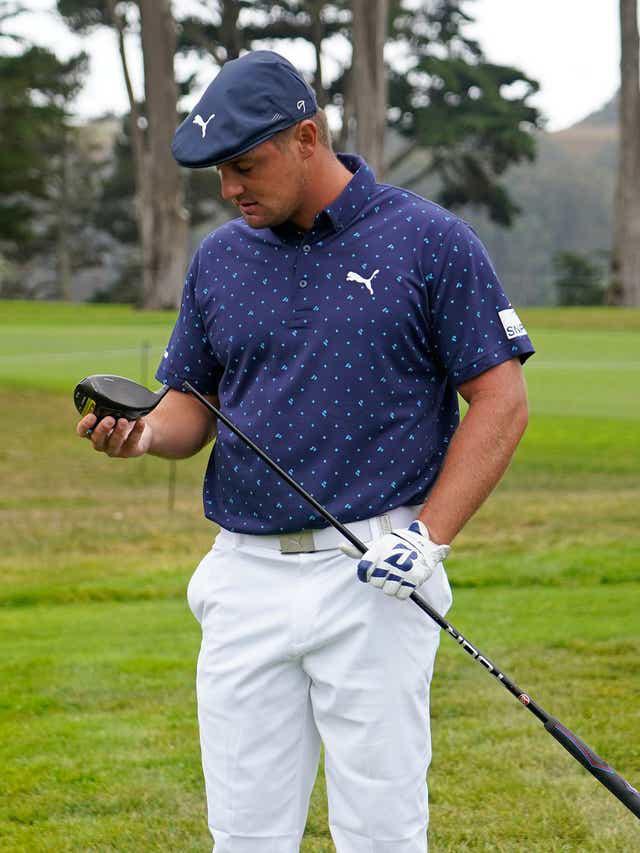 Điểm nhấn vòng 1 PGA Championship 2020: Tiger Woods khởi đầu mạnh mẽ, Dechambeau làm gãy gậy - Ảnh 8.