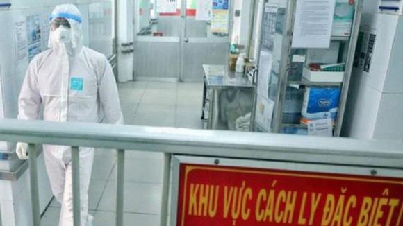 Hà Nội, Bắc Giang có thêm bệnh nhân COVID-19, Việt Nam có 812 ca mắc - Ảnh 1.