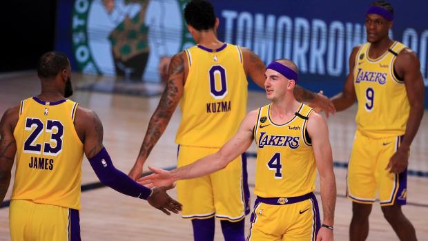 NBA Playoffs 2020 - ngày 11/9: Nhân tố bí ẩn - Ảnh 1.