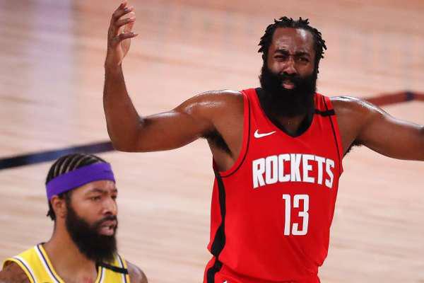 NBA Playoffs 2020 - ngày 11/9: Nhân tố bí ẩn - Ảnh 2.