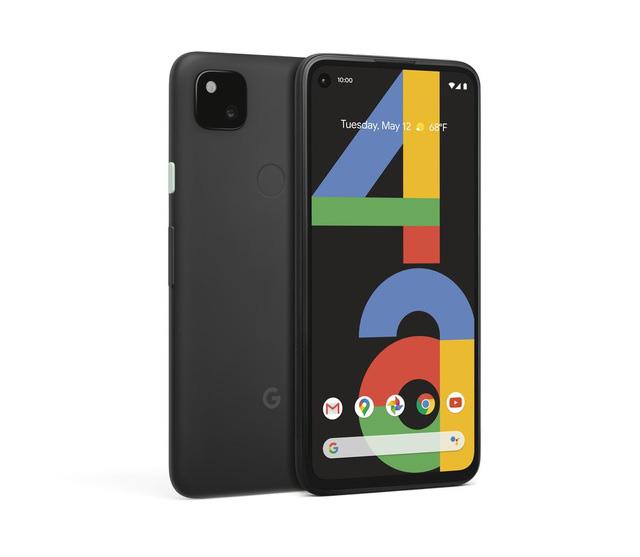 Rò rỉ hình ảnh điện thoại mới nhất của Google được sản xuất tại Việt Nam - Ảnh 1.