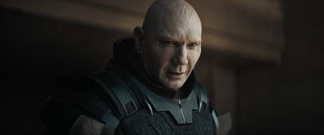 """""""Dune"""" nhá hàng trailer đầu tiên: Cả dàn sao của vũ trụ Marvel, DC lẫn Kinh dị tập hợp bên """"cực phẩm"""" Timothée Chalamet - Ảnh 9."""