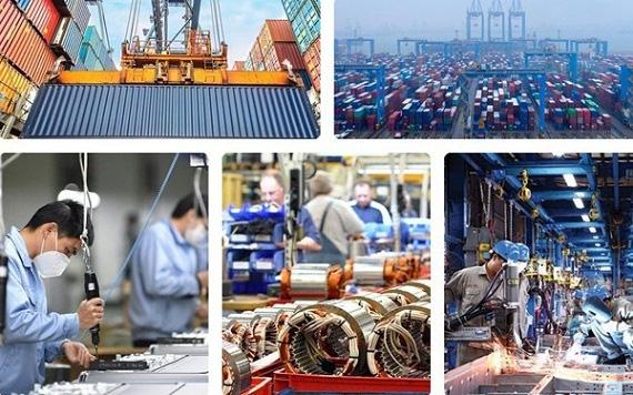 Thủ tướng Nguyễn Xuân Phúc: Cần cố gắng phấn đấu tăng trưởng kinh tế ở mức cao nhất - Ảnh 1.
