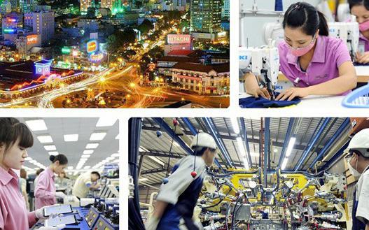 ADB: Việt Nam là điểm sáng tăng trưởng kinh tế khu vực - Ảnh 1.