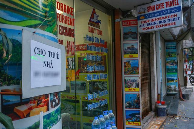 """""""Buốt ruột"""" vì vắng khách, chủ khách sạn phố cổ Hà Nội rao bán trăm tỷ đồng - Ảnh 11."""