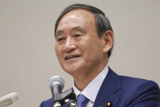Yoshihide Suga - Từ con nhà nông tới tân Chủ tịch đảng cầm quyền Nhật Bản - Ảnh 1.