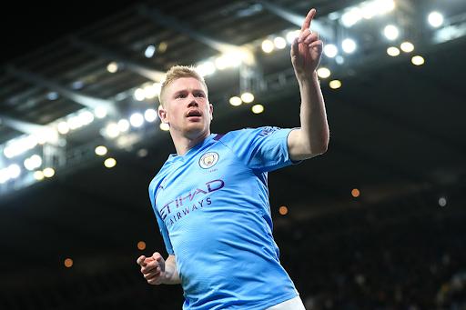 Đội hình đắt giá nhất Ngoại hạng Anh trị giá gần 1 tỷ bảng - Ảnh 8.