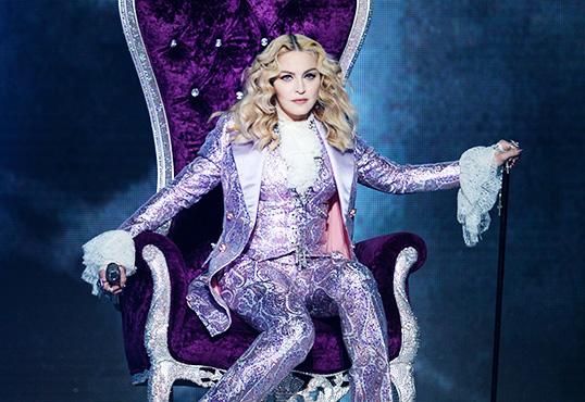 Madonna sẽ tự đạo diễn phim tiểu sử về mình - Ảnh 2.