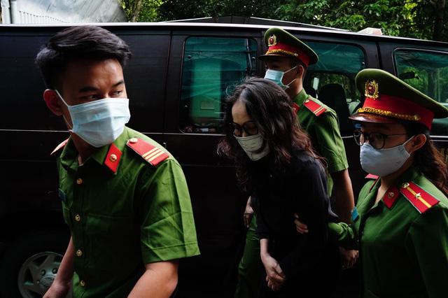 Bị cáo Nguyễn Thành Tài: Sai phạm vì muốn có lợi nhất cho Nhà nước - Ảnh 1.