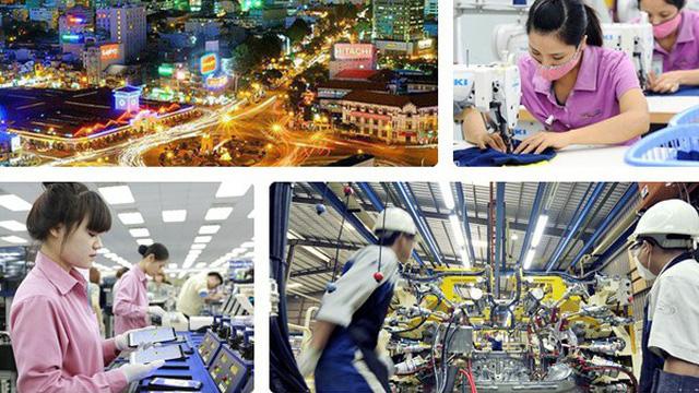 ADB: Kinh tế Việt Nam đang phục hồi mạnh mẽ - ảnh 1