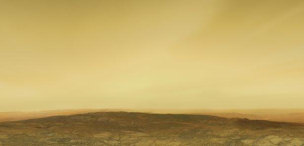 Tìm thấy dấu hiệu của sự sống trên Sao Kim - ảnh 2