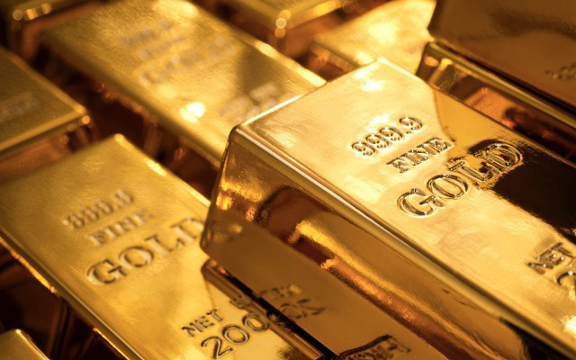 """Vàng của Thụy Sĩ """"chảy"""" mạnh về Trung Quốc và Ấn Độ - Ảnh 1."""