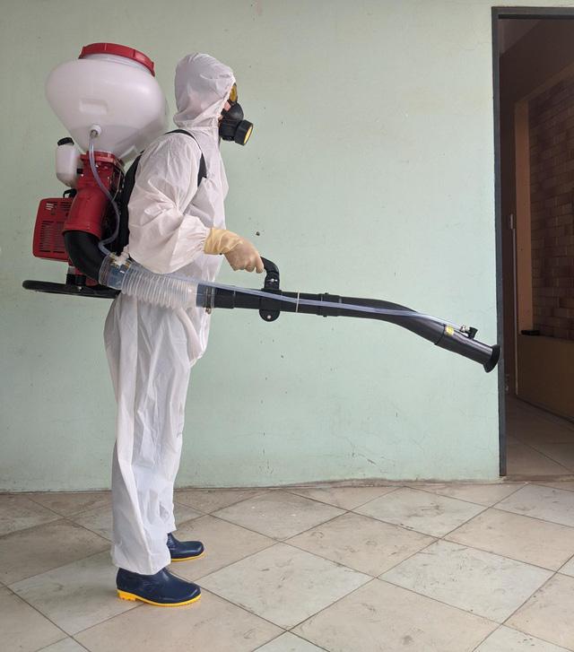 Bắt mạch quản lý tòa nhà: Chi phí vệ sinh tăng ra sao trong đại dịch? - Ảnh 2.